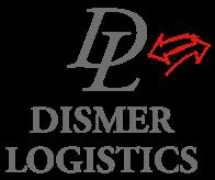 logotipo dismer logistics